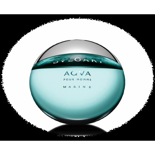 Bvlgari Aqva Marine Edt 100 Ml Erkek Tester Parfum