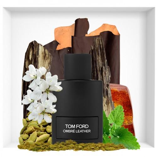 Tom Ford Ombré Leather Eau De Parfum 100 Ml Unisex Tester Parfüm